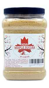 Maple Sugar